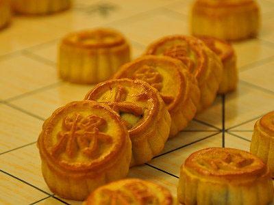 吃月饼习俗起源_奥数网_2010中秋节专题